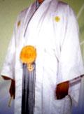 成人式紋付羽織袴