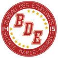 Logo du Bureau Des Étudiants (IES Saint-Dominique de Bourges)