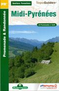 Sentiers forestiers de Midi Pyrénées