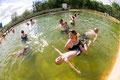 ホワイトホース タキーニ温泉