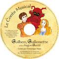 picot CD conte musical