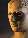 Apollo Aleo ed il vino Cirò
