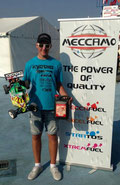 Meccamo TQ and win