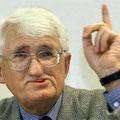 Prof. Dr. Jürgen Habermas, Foto:ddp