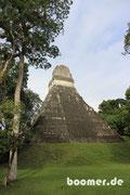 Tikal... WOW!
