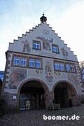 Rathaus in Schiltach