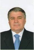 Бухарметов Р.М. Глава администрации в 2009 года