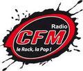 Cliquez sur le logo pour écouter CFM