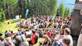 Vorankündigung Bergmesse
