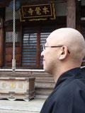 本覺寺住職