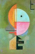 V. Kandinskij, Mindfulness
