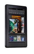キンドル・ファイヤー  Amazon.com