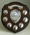 Senior of the Year Shield