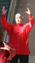 Qigong meditativ