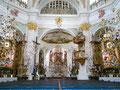 St. Alto und St. Birgitta Altomünster