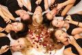 Familien-Fotoshooting und Gruppenfotos