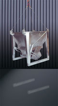 Cubilote hormigón aluminio