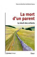 la mort d'un parent, le deuil des enfants