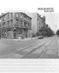 Berlin Mitte Mai 1979