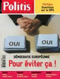 Accès au site de POLITIS