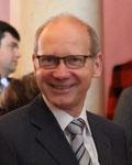Dr. Werner Betz