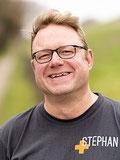 Pastor Stephan Markgraf