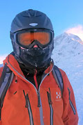 Stubaier Gletscher - eiskalt