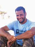 Mahjoub Tfil Geschäftsführer Voyages-Tfil