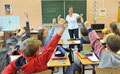Klassen mit und ohne Flegel
