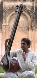 indische Musik Dhrupad in Salzburg