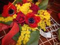 fiori di Petalo & Sepalo, Arona