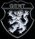 Heráldica de Gent (Bélgica).