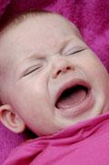 Bébé est-il capricieux?