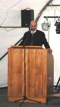 50 Jahrfeier 2008 Festrede