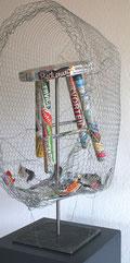 Kunst, Auktion, Objekt, Nesthocker, Annette Palder, Haan