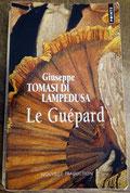 Le Guépard, Lampedusa