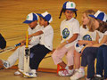 Swiss junior indoor cricket and its beginnings