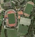 Die RA 99 legt im Stadion der Stadt Fulda einen Trainingstag ein