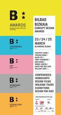 Bilbao B. Awards: Festival Internacional de Diseño 2011