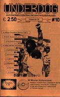 Ausgabe #10, Winter 04/05