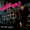 The Gaggers - Rip you apart LP (Re-Issue)