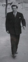 Mon père vers 1950
