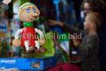 Spielzeugmarkt, Huttwiler Wiehnachtsmärit