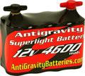 Antigravity 4600