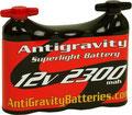 Antigravity 2300