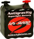 Antigravity 9200