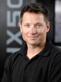 Christian Rihs, Geschäftsführer