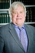 Rechtsanwalt und Notar Klaus-Uwe Jatho