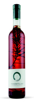 Jens, feiner Vinaigrette-Essig aus der Pfalz (Basis Dornfelder & Riesling)
