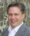 Bürgermeister Frank Steffen